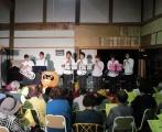 お月見会(2014.9.14)