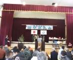 新年互礼会(2013.1.1)