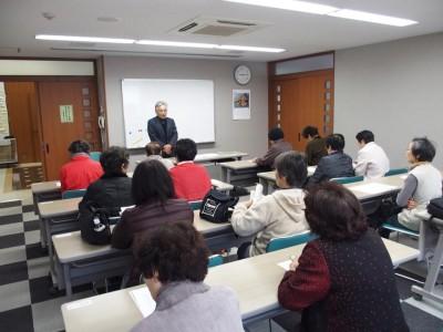三江線の勉強会
